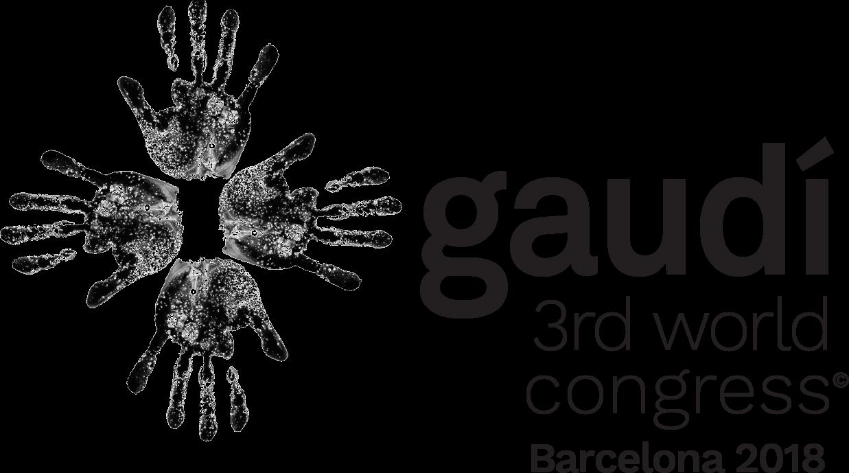 Gaudi World Congress Barcelona 2018